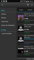 YouTube Downloader for Android screenshot 4