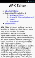 APK Editor screenshot 8