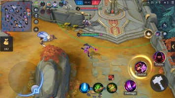 Champions Legion screenshot 8