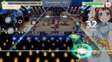 BanG Dream! Girls Band Party! screenshot 10