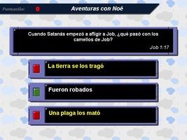 Aventuras con Noe screenshot 3