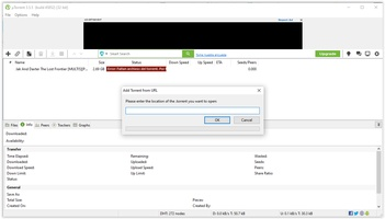 uTorrent screenshot 7