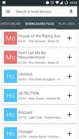 YMusic - YouTube music player & downloader screenshot 13