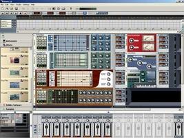 Storm Studio screenshot 3