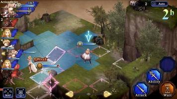 War of the Visions: Final Fantasy Brave Exvius screenshot 3