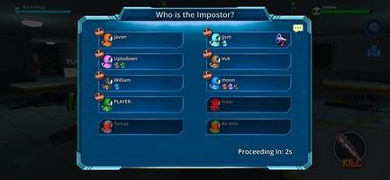 Impostor screenshot 3