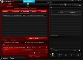 Tunebite screenshot 2