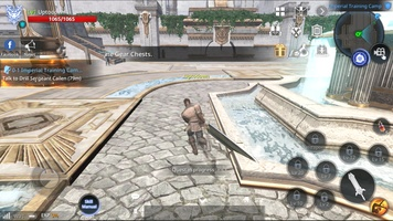 AxE: Alliance vs Empire screenshot 8