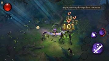 Bladebound screenshot 2