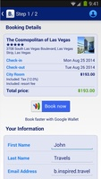 فنادق Booking.com screenshot 2