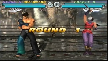 Tekken Tag Tournament screenshot 2