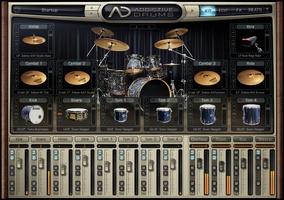Addictive Drums screenshot 3