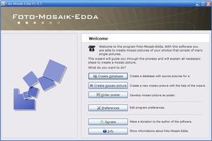 Foto Mosaik screenshot 4