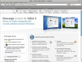Safari screenshot 3