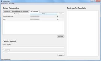 Router Keygen screenshot 3