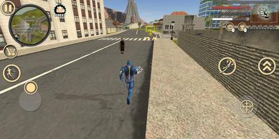 Rope Hero Vice Town screenshot 14