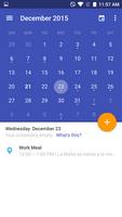 Today Calendar screenshot 5