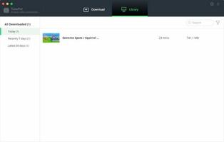 TunePat Amazon Video Downloader for Mac screenshot 6