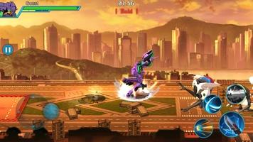 Evangelion: Eva Dawn screenshot 11