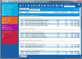 Avanclass Gestión Comercial screenshot 3