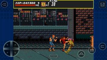 Streets of Rage screenshot 9