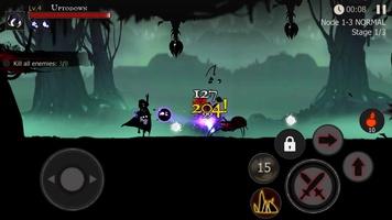 Shadow Of Death screenshot 3