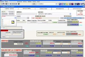 Visual Valores screenshot 5