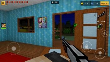 Pixel Gun 3D screenshot 5