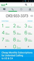 textPlus screenshot 4