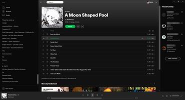 Spotify screenshot 7