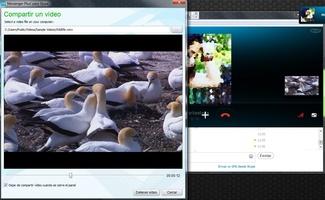 Messenger Plus! Live for Skype screenshot 11
