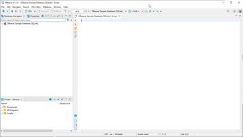 DBeaver screenshot 7