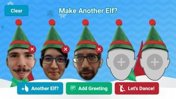 ElfYourself by Office Depot screenshot 9