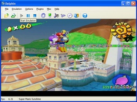 Mario XP screenshot 2