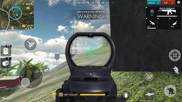 Free Fire - Battlegrounds screenshot 10