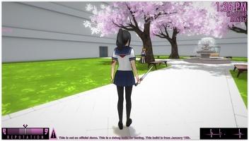 Yandere Simulator screenshot 6
