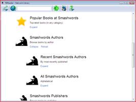 FBReader screenshot 3