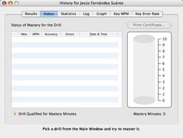 MasterKey screenshot 7