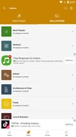 Free Ringtones for Android™ screenshot 7