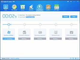 Baidu PC Faster screenshot 12