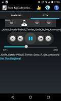 Free Mp3 Downloads screenshot 5