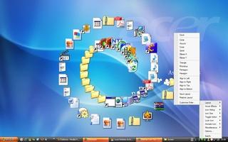Desktop Icon Toy screenshot 3