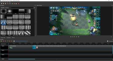 OpenShot Video Editor screenshot 5