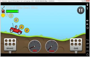 Genymotion screenshot 3