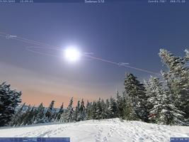 Stellarium screenshot 4