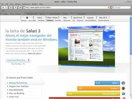 Safari screenshot 4