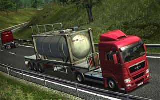 German Truck Simulator screenshot 2
