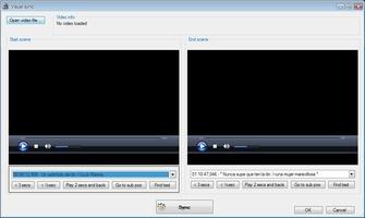 Subtitle Edit screenshot 3