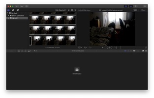 Final Cut Pro X screenshot 10