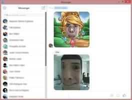Messenger for Desktop screenshot 2